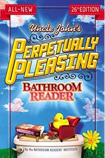 uncle johns bathroom reader shoots and scores updated expanded edition