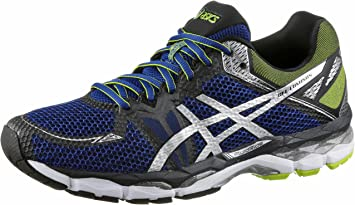 Asics Gel-Luminus 3 - Zapatillas de running: Amazon.es: Deportes y aire libre
