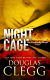 Night Cage (The Criminally Insane Series Book 3)