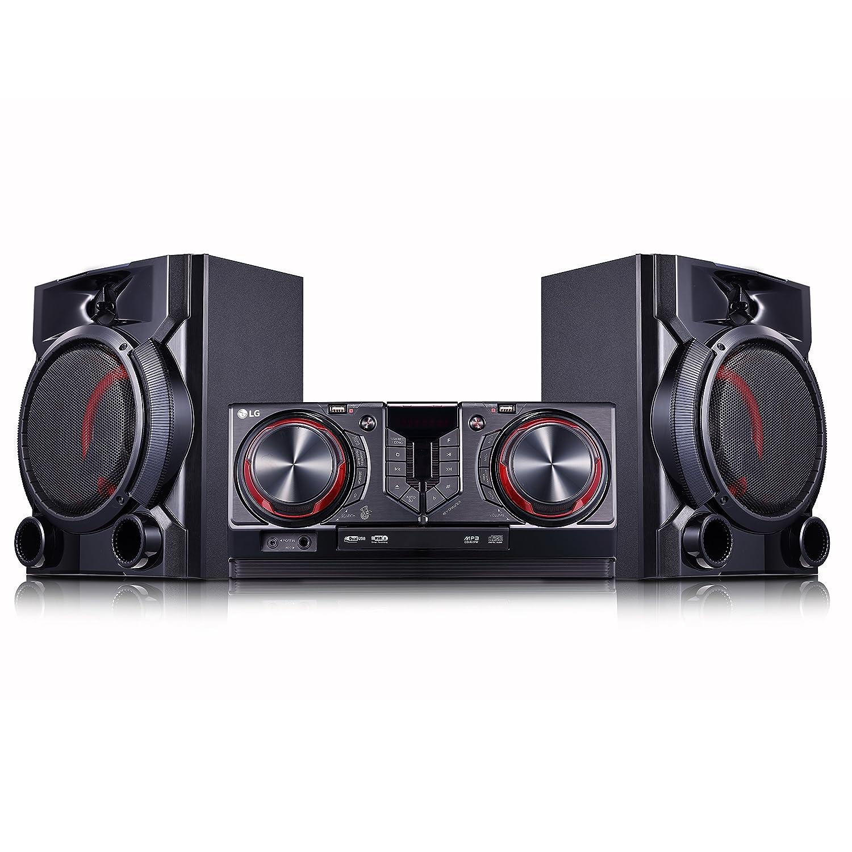 Amazon LG Electronics CJ Home Theater System Model