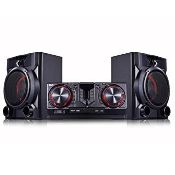 lg home theater 2017. lg electronics cj65 home theater system (2017 model) lg 2017