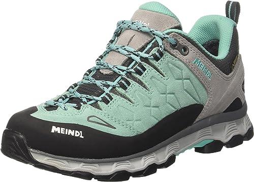 Meindl Lite Trail G, Scarpe da Camminata Donna: Amazon.it