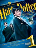 Harry Potter and the Philosopher's Stone: Ultimate Collector's Edition (Bilingual)