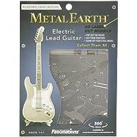 Fascinations Rompecabezas 3D Guitarra Eléctrica Líder