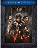 The Hobbit: Battle of the Five Armies (Extended Edition) (Blu-ray)