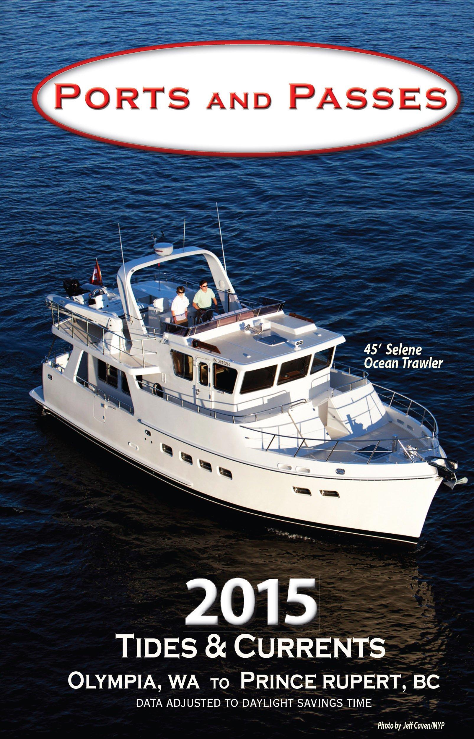 Download 2015 Ports and Passes pdf epub