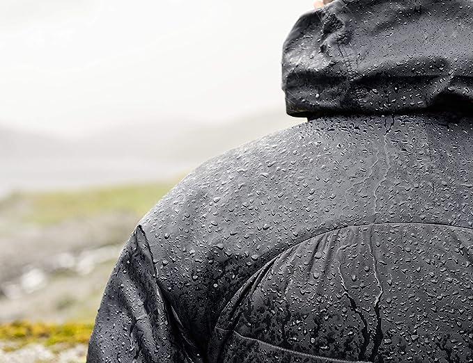 HEITMANN Bionic Care - Impermeabilizante (250 ml: protección de la ropa para cualquier condición meteorológica, protección ideal para la ropa de ...