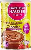 Gayelord Hauser Protéines Chocolat Boite Diététique 350 g - Lot de 3