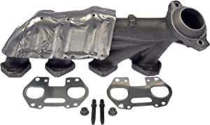 Dorman 674-695 Drivers Side Exhaust Manifold for Select Ford / Lincoln Models (OE FIX)