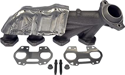 Exhaust Manifold Right Dorman 674-694