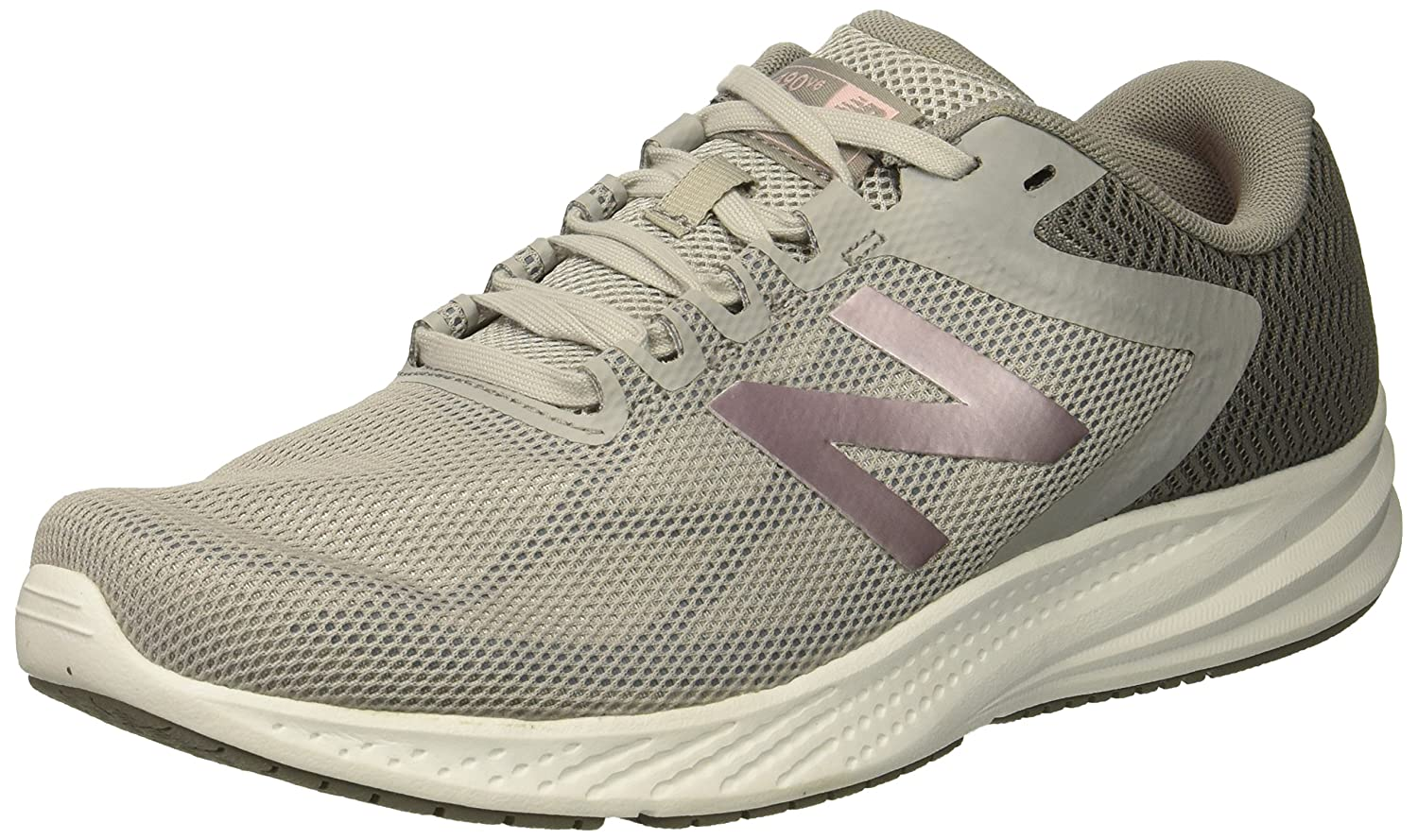 New Balance Wohommes 490v6 Cushioning Running chaussures, rain Cloud, 9.5 B US  -
