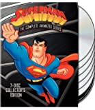 Superman: Complete Animated Series (8pc) / (Full) [DVD] [Region 1] [NTSC] [US Import]