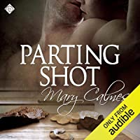Parting Shot: A Matter of Time, Book 7
