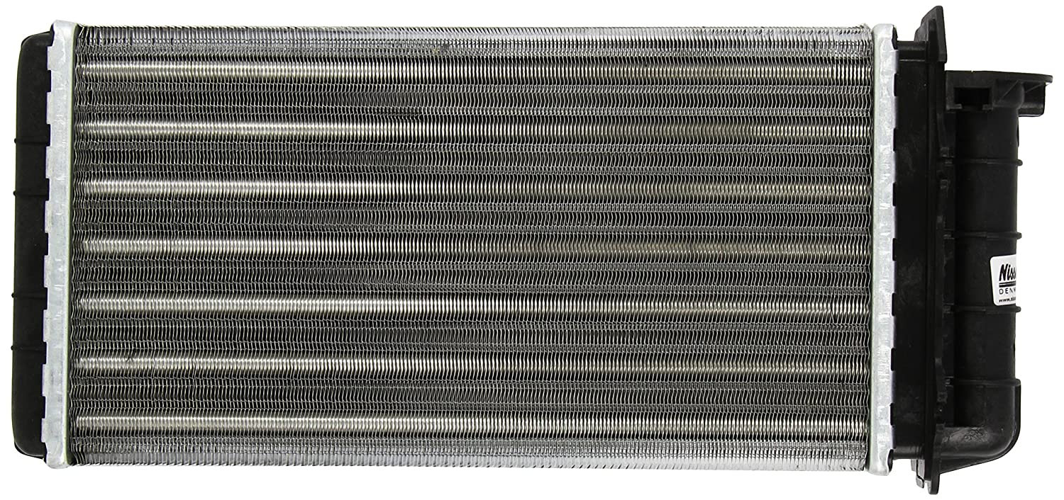 NISSENS 71441 Heat Exchanger, interior heating