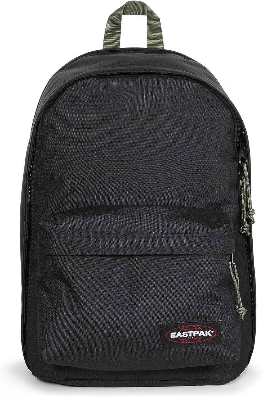 Eastpak Back To Work Backpack (Black-Moss)