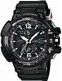 [カシオ]CASIO 腕時計 G-SHOCK ジーショック GRAVITYMASTER 電波ソーラー GW-A1100-1A3JF メンズ