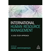 International Human Resource Management: A Case Study Approach