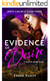 Evidence of Desire: A Tales of Desire Novel