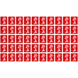 50 x 1st Class Stamps