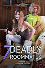 7 Deadly Roommates (Mean Gods Book 1) Kindle Edition