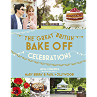 Great British Bake Off: Celebrations (The Great British Bake Off)
