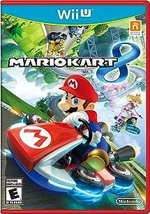 wii u mario kart Amazon.com: Mario Kart 8   Nintendo Wii U: Nintendo of America