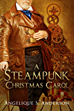 A Steampunk Christmas Carol: The Dracosinum Tales