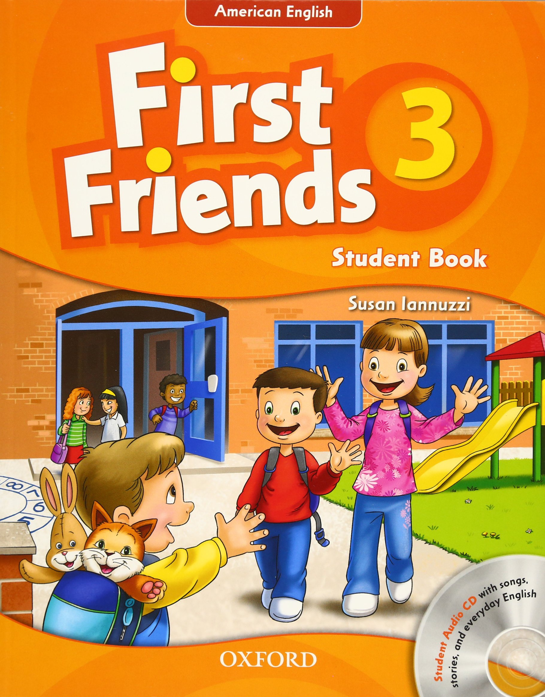 First Friends Teachers Book