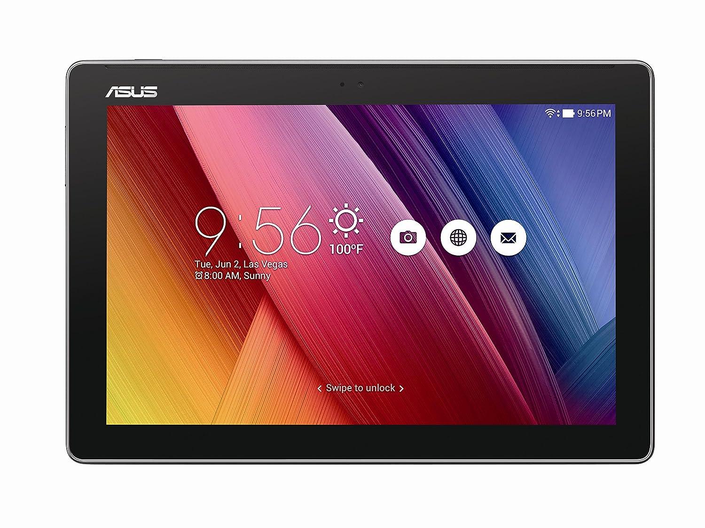 ASUS ZenPad ZM AA GB Gris Tablet Tableta de tamaño completo IEEE
