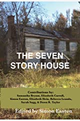 The Seven Story House Kindle Edition