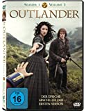 Outlander - Season 1 Vol.2 [3 DVDs]