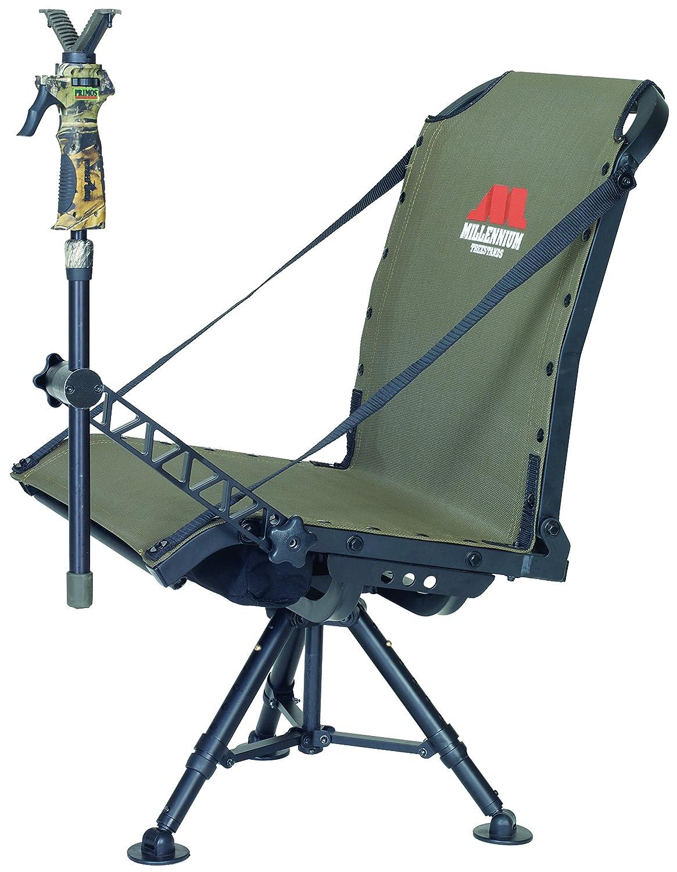 sc 1 st  Amazon.com & Amazon.com : Millennium G100 Blind Chair : Sports u0026 Outdoors