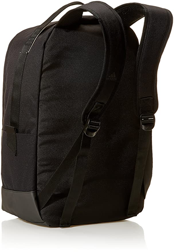 cbeb3304888f adidas Black Casual Backpack (Cl Handle Web)  Amazon.in  Bags ...