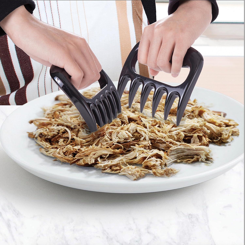 Zenware Set of 2 BBQ Meat Pulled Pork Shredder Claws