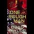 One Rough Man (Pike Logan Thriller)