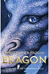 Eragon: Book One (The Inheritance cycle 1) Kindle Edition