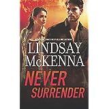 Never Surrender (Shadow Warriors, 4)