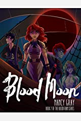 Blood Moon (Blood Rain Book 2)