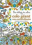 Colo géant - Zoo extraordinaire