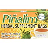 Pinalim Te De Pina Gn+vida USA Pinalim Pineapple Tea Extra Strength