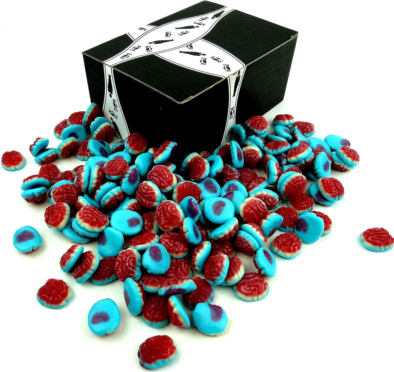 Gummy Brain Candy