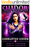 Corrupted Coven: A Wren Cooper Supernatural Thriller (Shadow Paranormal Police Department Book 3)