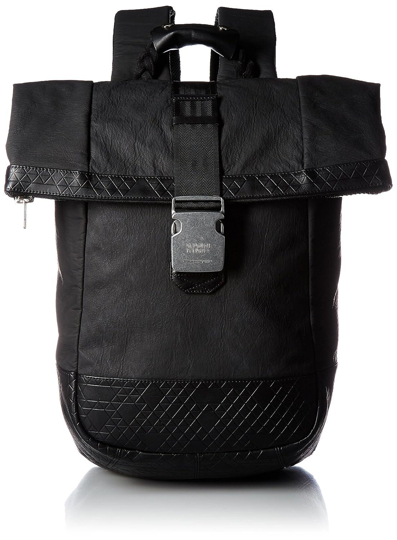 [マッチレス ガーメント トラベリング] Matchless Garment Traveling バックパック コジモ プリズム B01M4OEE6Hブラック