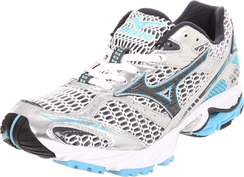 Mizuno Women's Wave Many popular brands Limited time trial price Nexus Running 6 Shoe