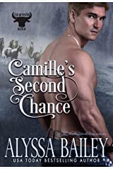 Camille's Second Chance (Clearwater Ranch Book 2) Kindle Edition