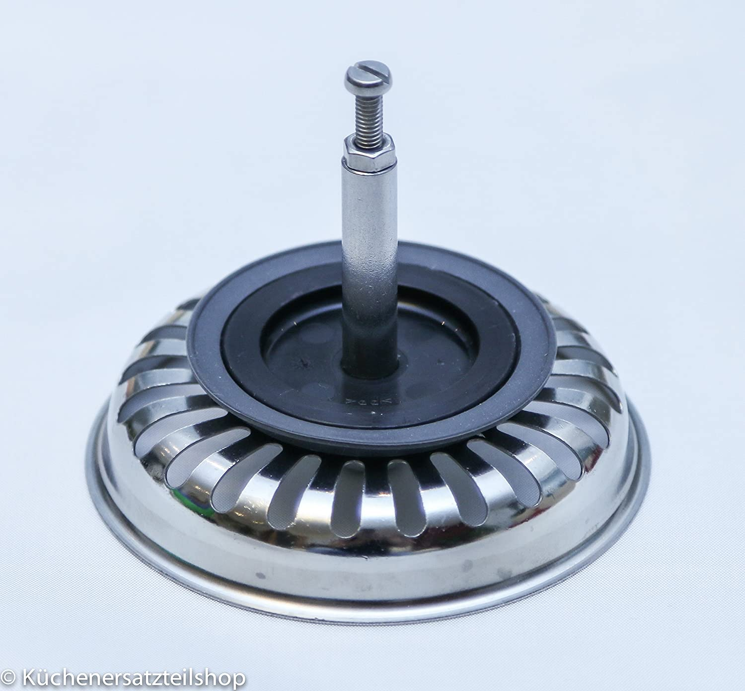 Blanco Basket Strainer 3.5 Inches For Eccentric Operation 24 Slots
