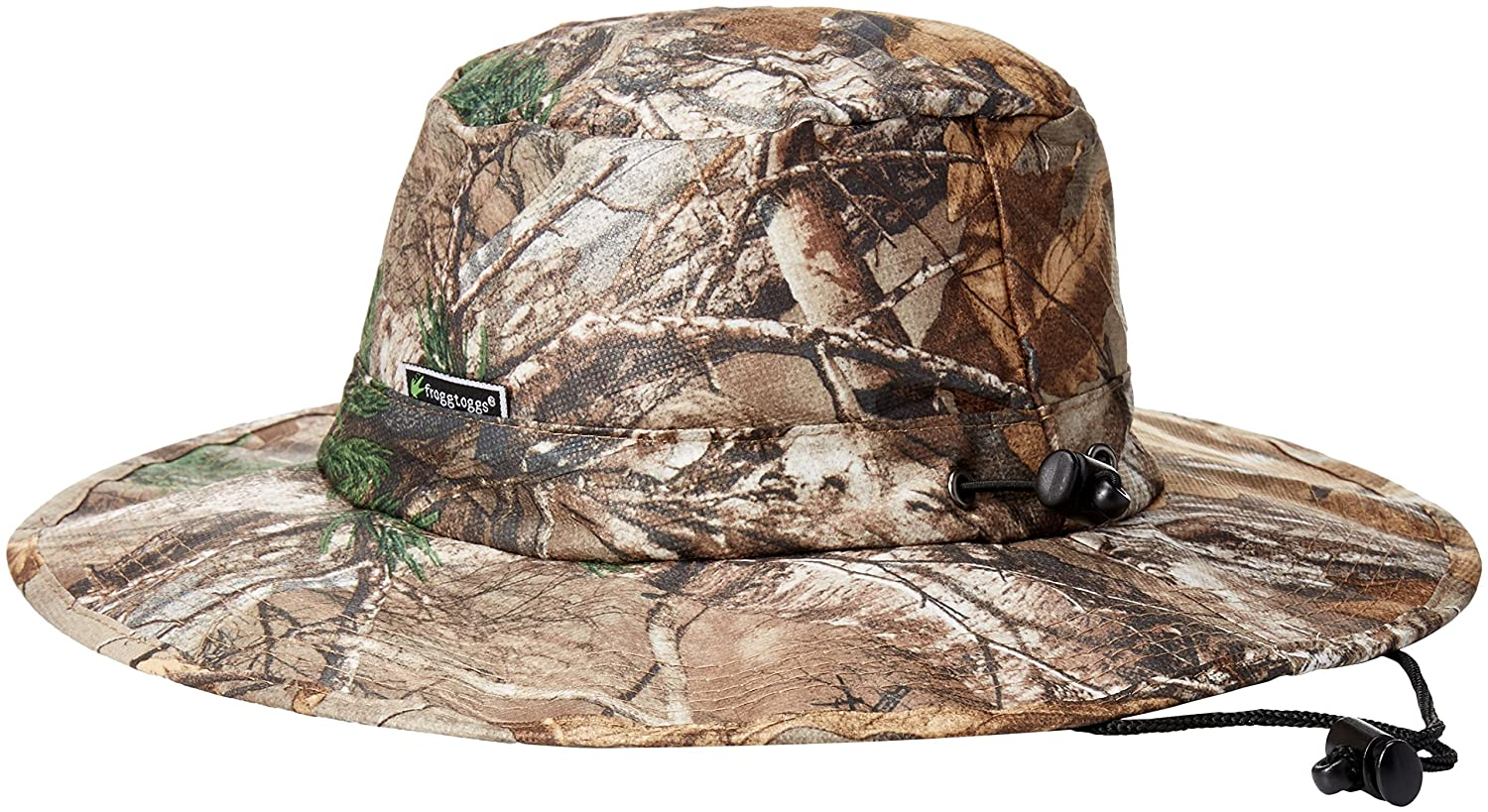 6c932a4cdfcc9 Frogg Toggs Breathable Boonie Hat