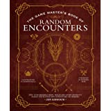 The Game Master's Book of Random Encounters: 500+ customizable maps, tables and story hooks to create 5th edition adventures