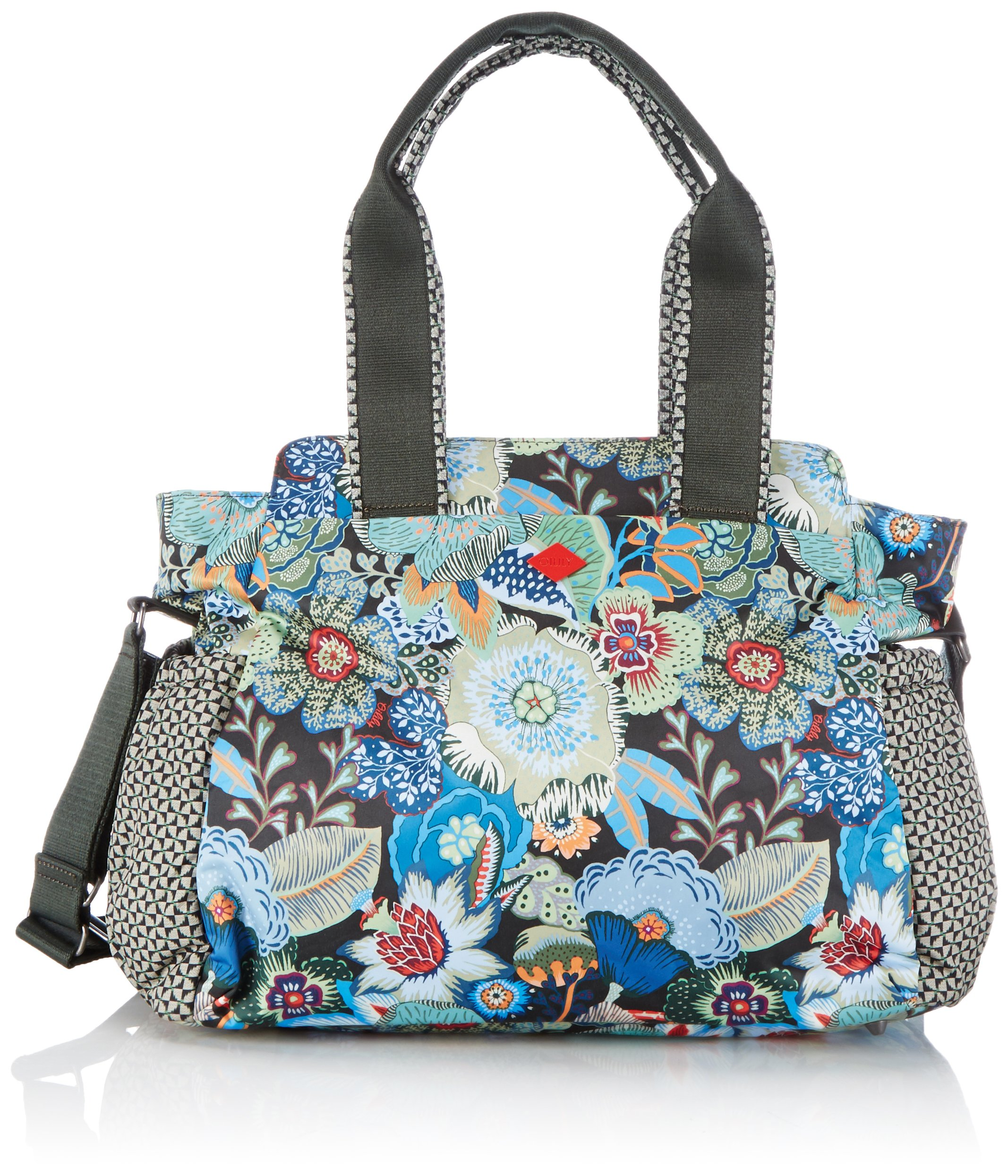 Oilily Women's Accessories Oilily Baby Bag (Black Ink)