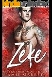 Zeke (Brotherhood Ink Book 2)